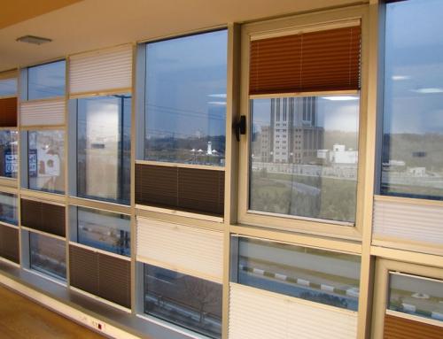 دفتر مرکزی شرکت گلدیران ( بازسازی )