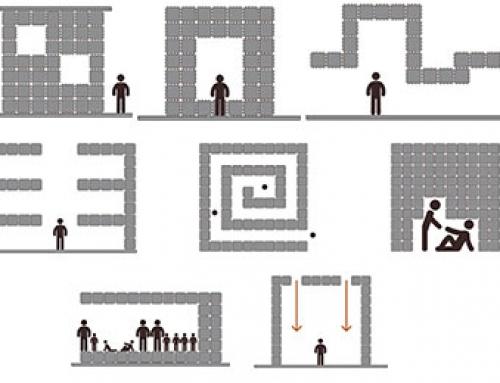 پیش از طراحی یک مجتمع تجاری چه گام هایی اتفاق می افتد : فعالیت های گروه تحقیق و آموزش کلیاس