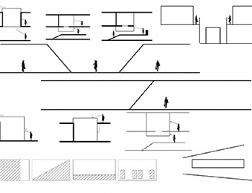پیش از طراحی یک مجتمع تجاری چه گام هایی اتفاق می افتد :  اطلاعاتی در ارتباط با عملکرد ویترین در فضاهای تجاری