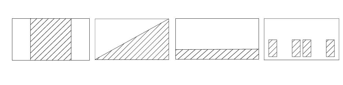تصویر13-16 طراحی ویترین متناسب با کالای مورد عرضه
