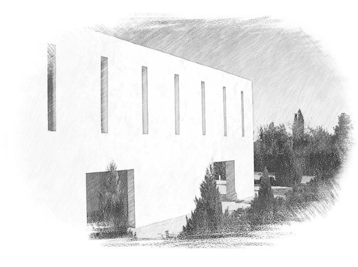 طراحی معماری گروه معماری کلیاس کویر